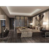 成都天府世家现代简约风格客厅装修设计效果图