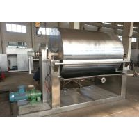 TG1400滚筒刮板干燥设备 不锈钢导热油滚筒刮板烘干机 和正牌滚筒刮板干燥