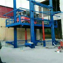广州2层楼货物举升机定做-广州升降货梯坦诺厂家