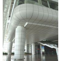 铝天花铝幕墙铝单板装饰 氟碳铝单板 装饰铝单吧