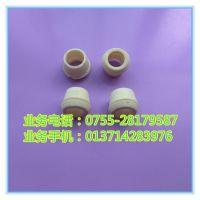 惠州平底锥形护线圈 单面护线套 O型密封圈 PVC橡胶车轮出线圈 厂家直销