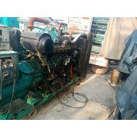 广西80KW-550KW发电机低价出售发电机组,出租