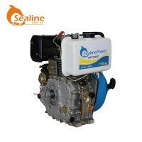 供应188FA型号14马力风冷单缸柴油机 微耕机动力 水泵动力 柴油发电机动力