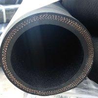 厂家供应抗腐蚀耐磨高压胶管 耐酸碱钢丝编织胶管 质量保证