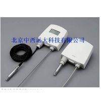 中西温湿度变送器 型号:FL15/HMT120KA1A1B11A1A0Z库号:M402488