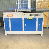 江西赣州喷漆房废气处理设备 家具厂光氧废气处理 厂家直销