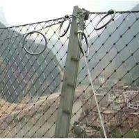 厂家生产供应环形防护网/柔性边坡防护网特卖