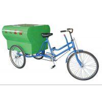 天津电动保洁三轮车 型环卫三轮车结实耐用创佳环卫节能环保还您清新的世界