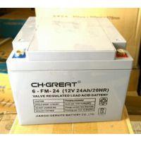 和田格瑞特总代理批发6-GFM-38铅酸蓄电池12V38AH官网报价