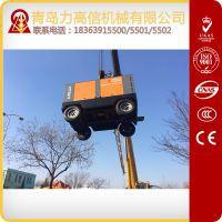 (高压)柴油移动式 高效节能 志高 品牌的 螺杆空气压缩机 全国诚信供应 力高信