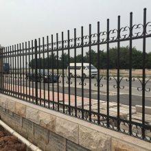 皮革厂车间固定围栏 广州皮带厂围墙网 烟厂外墙围栏网现货直销