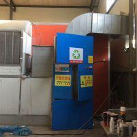 供应徐州博远汽车烤漆房 喷漆房环保箱 60度环保达标烤漆房