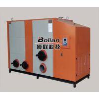 博联20-120万大卡燃生物质常压热水锅炉