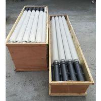 山东国产直径76mm长1.8米电阳极管 德州博源厂家批发供应