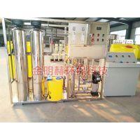 金明赫半自动灌装机 洗衣液灌装设备 洗衣液灌装机