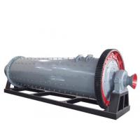 型号规格齐全的萤石矿球磨机设备/湿式格子型球磨机厂家