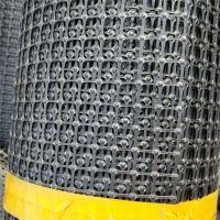 塑料格栅养殖网@塑料网片养鸡场围栏养殖笼专业的塑料网