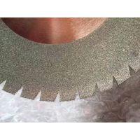 诺达公司自主研发-汽车密封条刀片-汽车密封条金刚石刀片
