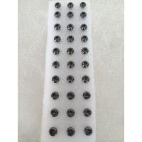 机械零部件螺钉电镀加工表面处理