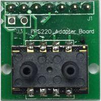 供应沛喆科技呼吸机压力传感器方案 运用产品型号:FPS220 反应速度快