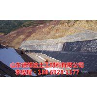 南京市覆膜防水毯 地下室用膨润土防水垫供应