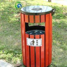 公园分类垃圾桶,木制垃圾桶,游乐园卡通垃圾箱