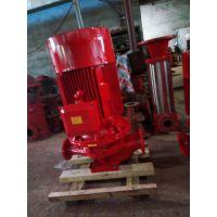 海南消防喷淋泵XBD5.9/30/100L厂家直销