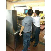钜兆asoutek ZNCT308 专业生产餐厅炒菜机器人 商用炒菜机