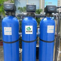 广州番禺商用净水设备生产厂家 1000L每小时商用直饮水设备水质好