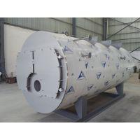 燃油气热水锅炉