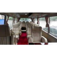为什么深圳大多数人租车都选用豪华旅游中巴车