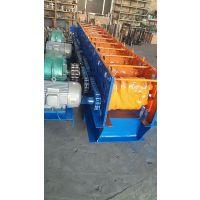 仁德圆管轧方管设备 废旧钢管变方管机 方管成型机 支持定做