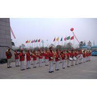 河南郑州专业军乐队 专业军鼓开业演奏 郑州庆典公司价格报价