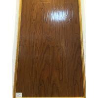 12mm 防水耐磨 同步对木纹铭尊强化复合地板