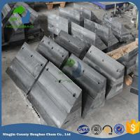 Hongbao Borated uhmwpe Boards 聚乙烯含硼板