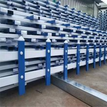 PVC花坛护栏 园林绿化栅栏 绿化围墙护栏