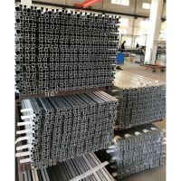 南京工业铝型材 流水线铝型材 防尘室铝型材 铝制品加工 厂家直销