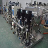卓智 节能高效变频无负压供水设备 小区专用增压供水设备 厂家
