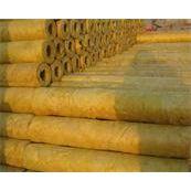 岩棉管厂家密度要求
