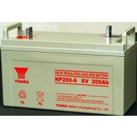 YUASA汤浅蓄电池 np155-12 厂家直销 质保三年