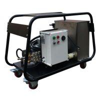 菏泽供应2518型管道清洗机 高压水喷砂清洗机瑞洁恒通