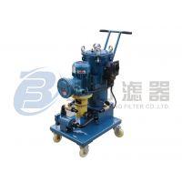 厂家直供小型精密滤油机