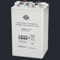 内燃机车蓄电池NM-450双登机车电池2V450AH信号航海备用电源