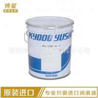 现货供应 日本 协同KYODO Multemp AC-D高负荷塑胶齿轮润滑出售