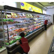 广州麻辣烫冷藏展示柜哪里有厂商报价直销