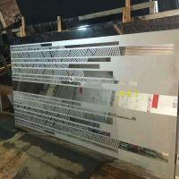 蚀刻板 电梯轿厢门 高档彩色不锈钢