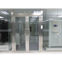 宁波乙级玻璃防火门厂家-有资质证书