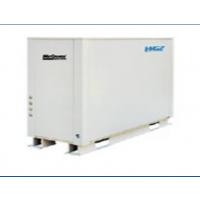 麦克维尔模块式风水冷冷水机组