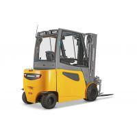 永恒力叉车 3.0吨电动平衡重 EFG430 四轮车 叉车出租