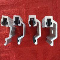 经销铝挂件  挂耳挂件  幕墙挂件  兴旺兴五金厂